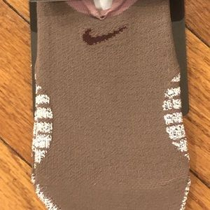 Nike Accessories - NWT Nike Studio Footie Socks 1 pair. Sz Wmns 7.5-9